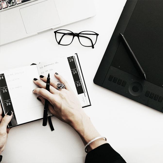 Stratégie de marque - Conseil